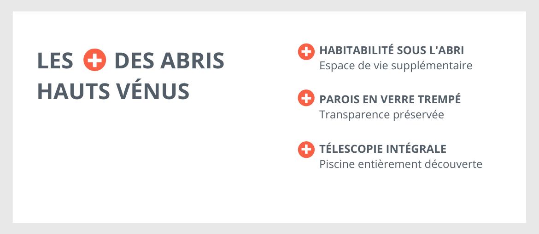 LES ABRIS HAUTS