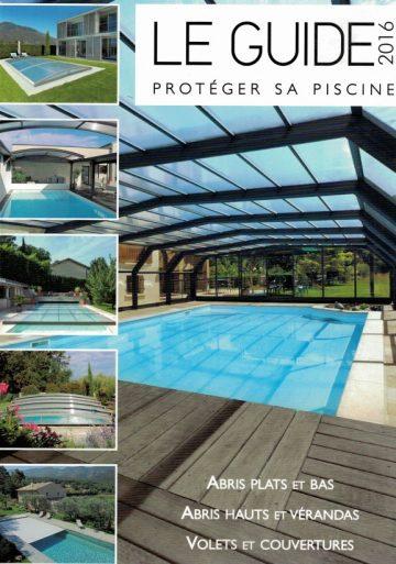 Guide protéger sa piscine 2016