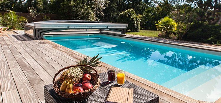 Décoration : que mettre autour d'une piscine ?