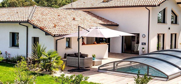Tous aux abris : la protection de piscine idéale
