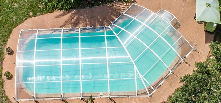 Guide d'achat d'un abri pour piscine ronde
