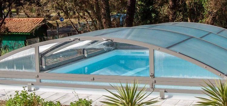 Toutes les étapes de construction d'une piscine