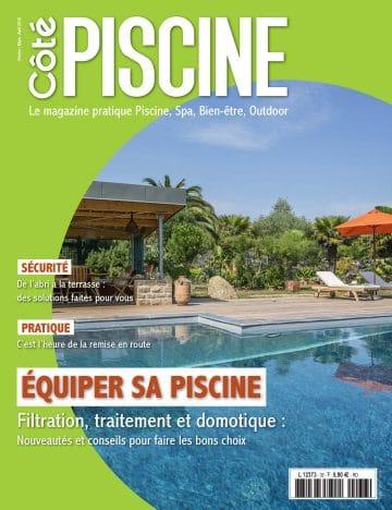 Côté Piscine n°36 Février/Mars/Avril 2019